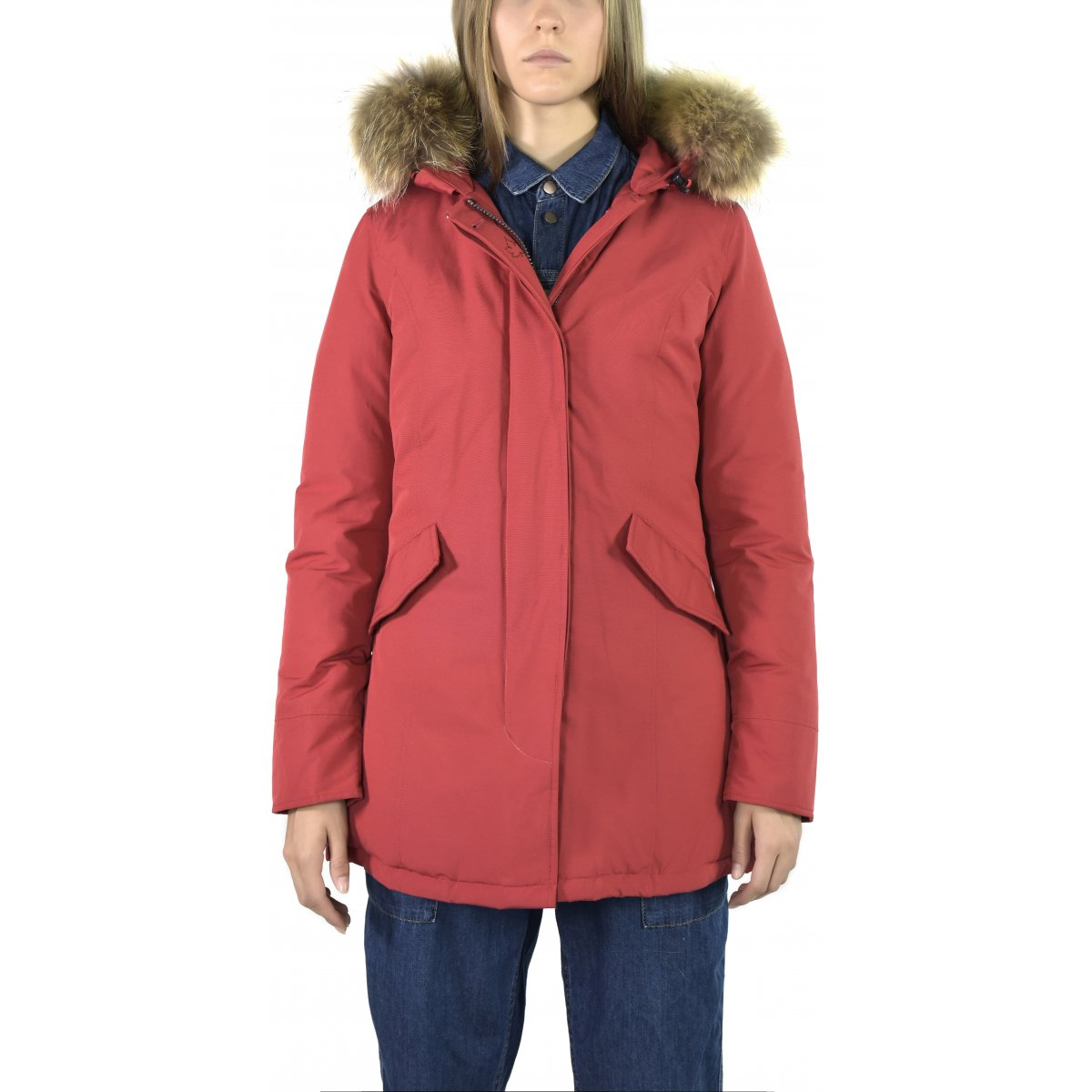 Canadian Giacca Donna Fundy Bay CN.GCM01NW SIL ParagonShop