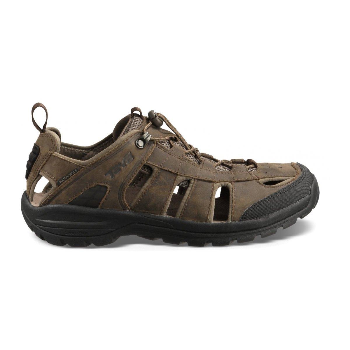 b85ce9ba63949 Teva Kimtah Sandal Leather TE.1003999-TKCF - ParagonShop