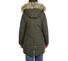 Canadian Giacca Donna Sonora Fake Fur CN.G219031WFF ARM