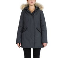 giacca donna fundy bay fur lined canadian