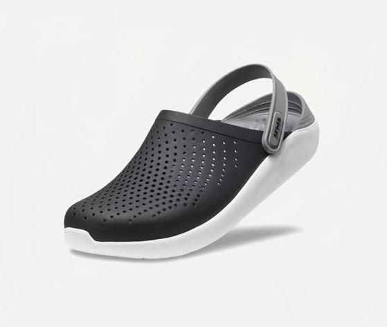 d0ae26c93ebba Scopri il futuro del comfort Crocs™ Acquista LiteRide™