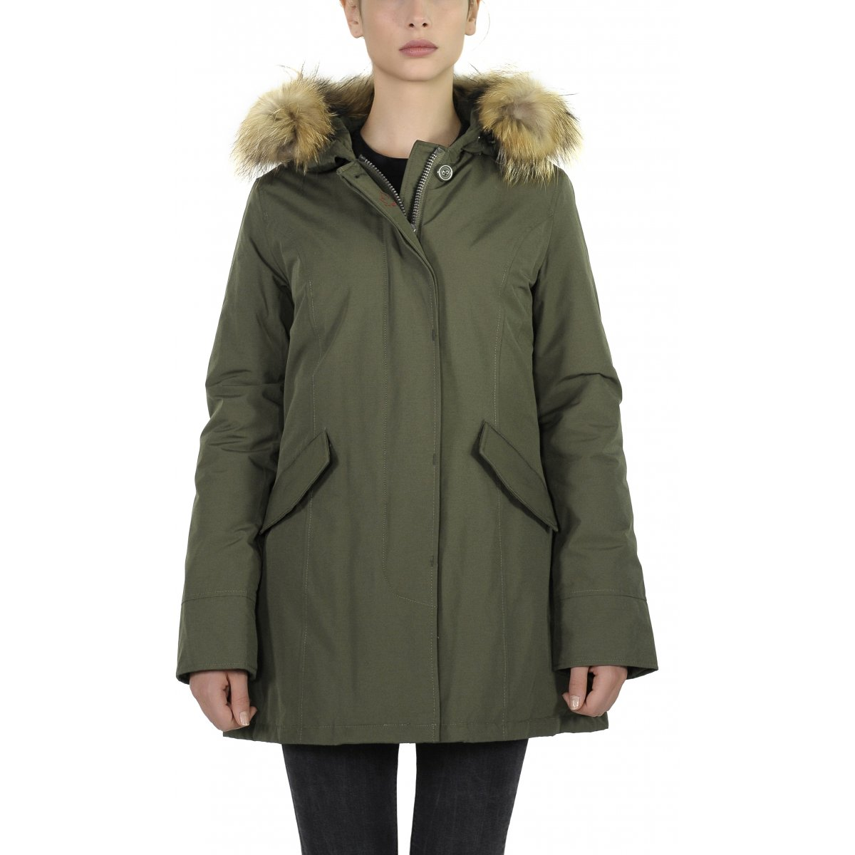 Canadian Classics Giacca Donna