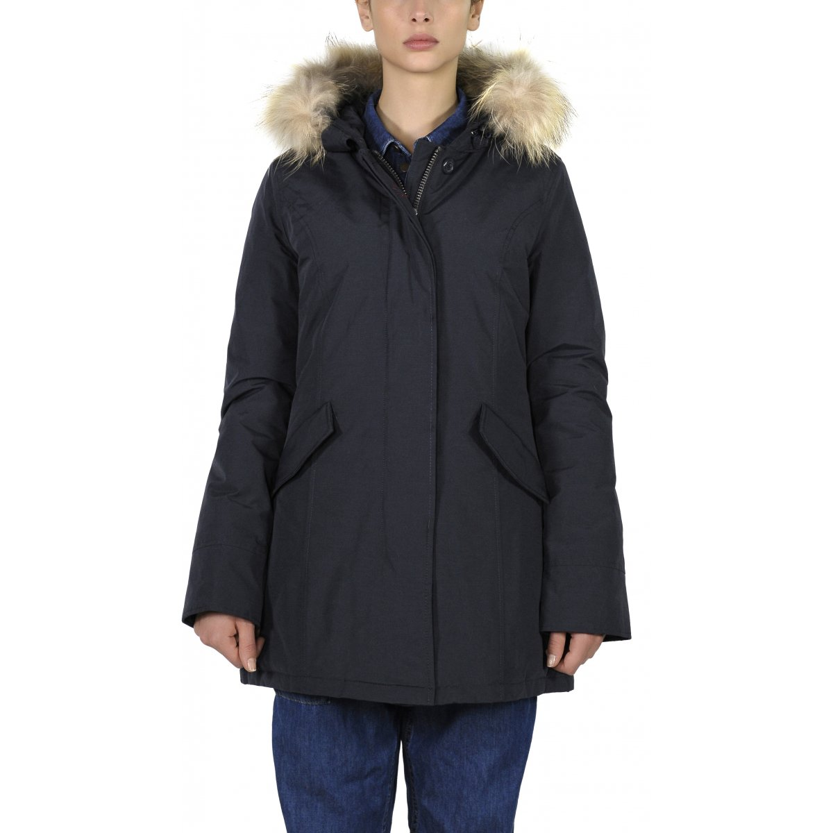 new photos 99b85 51db1 Giacca Donna Fundy Bay - Classic Parkas Canadian Women