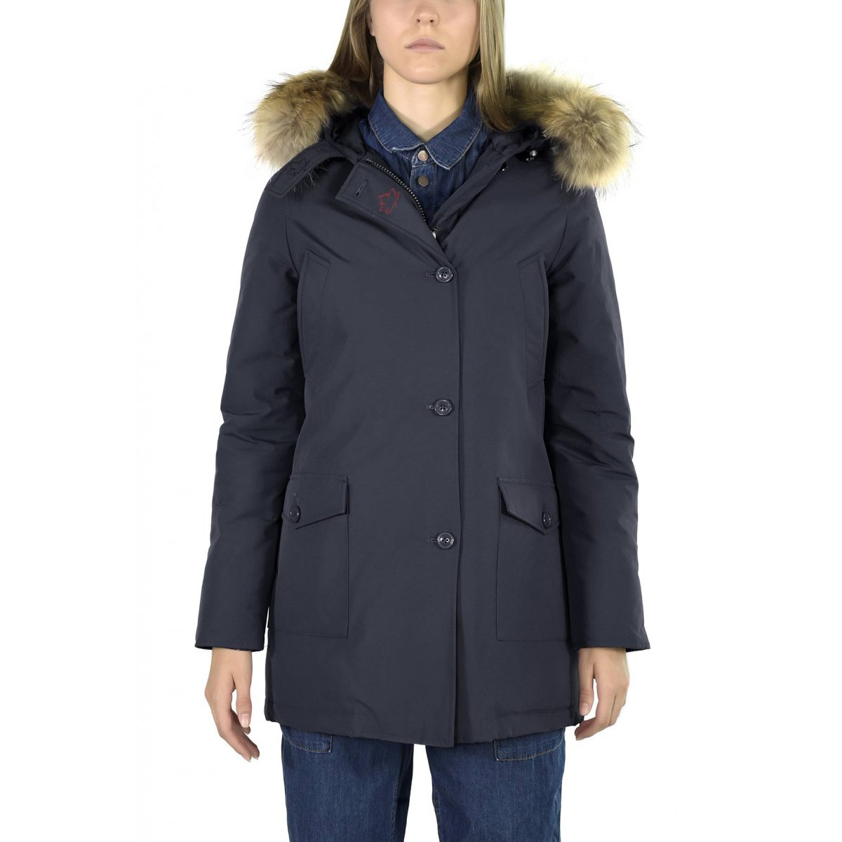 Giacca Donna Lindsay Classic Parkas Canadian Women