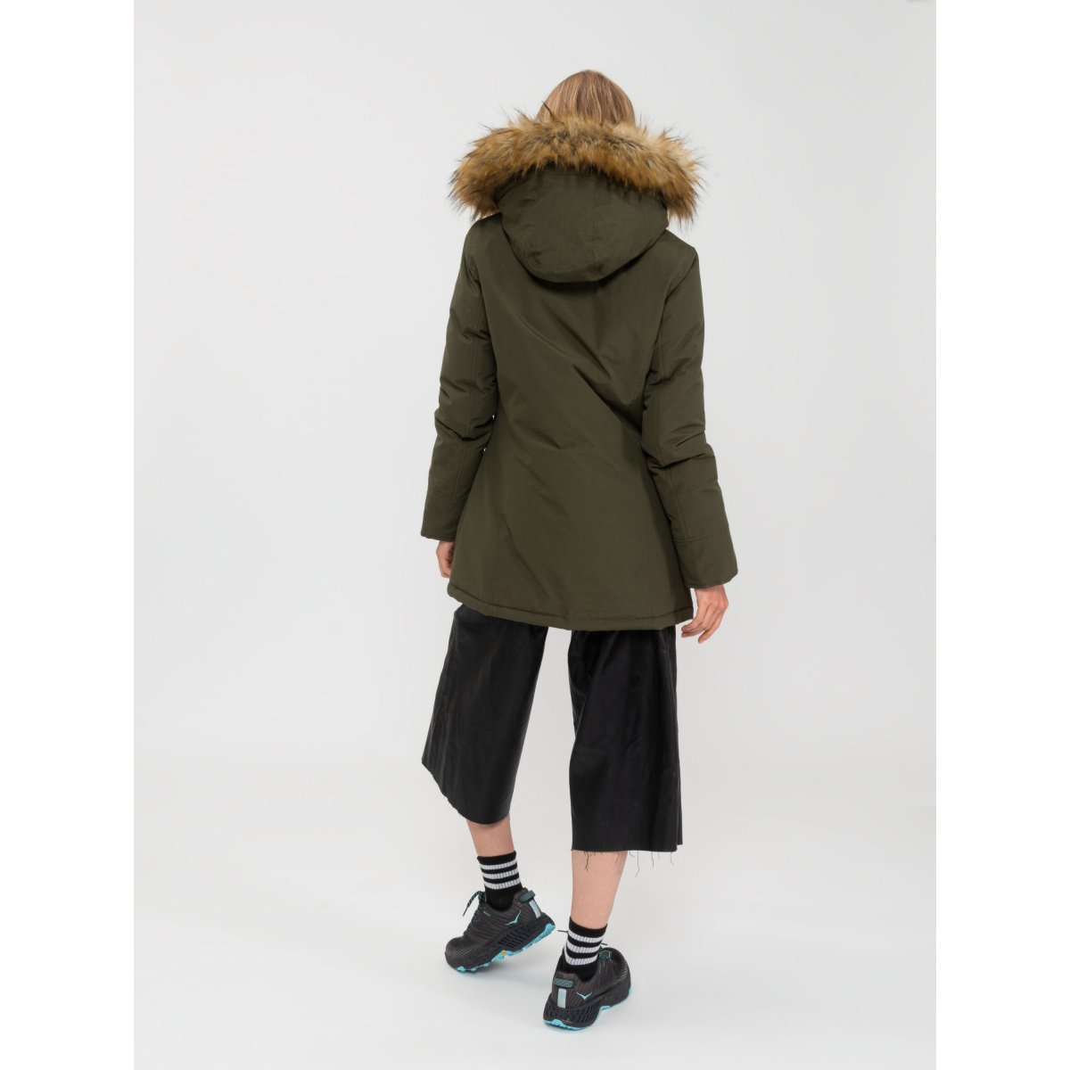 Fundy Bay Recycled Urban Activewear Canadian Women