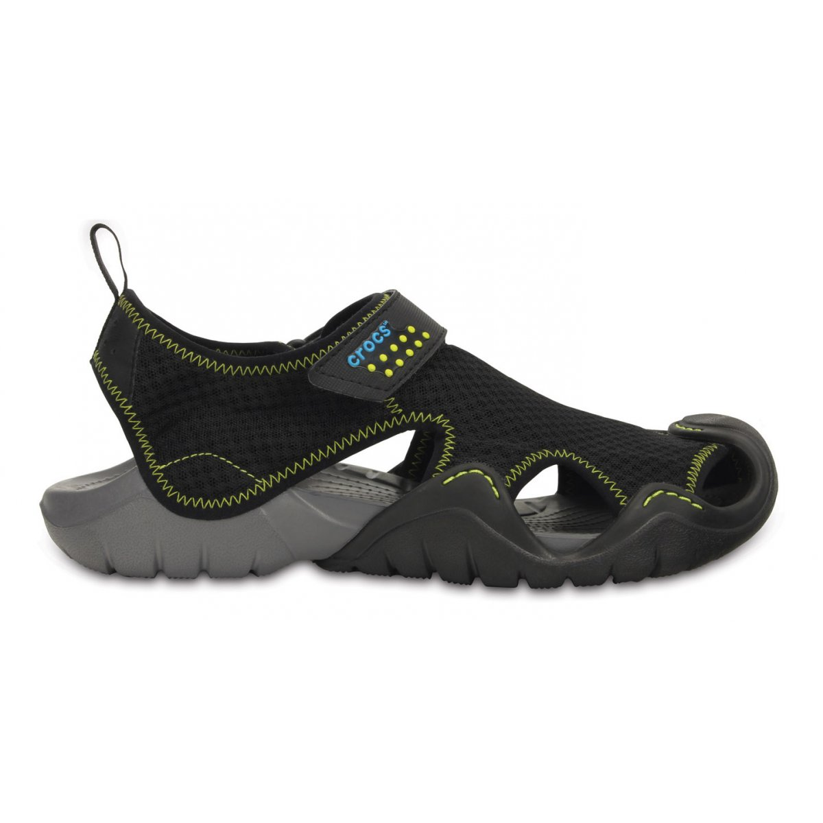 Crocs sandalo da uomo swiftwater 15041