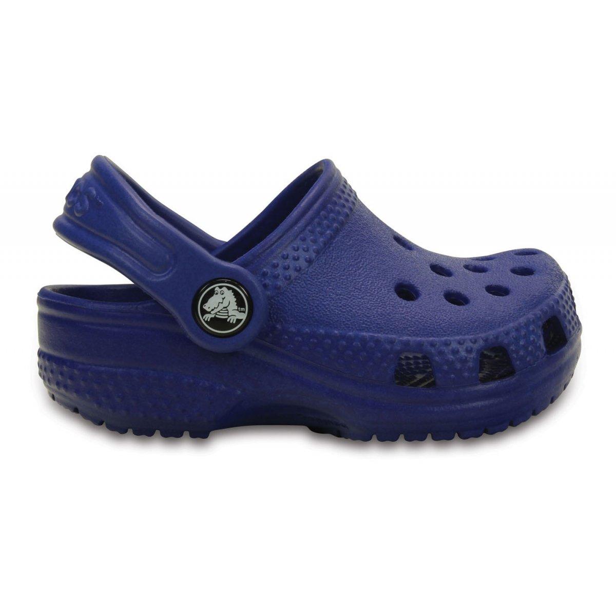 Crocs Littles™ Sabot B - Sabot Footwear Bambina  d9b4f029290