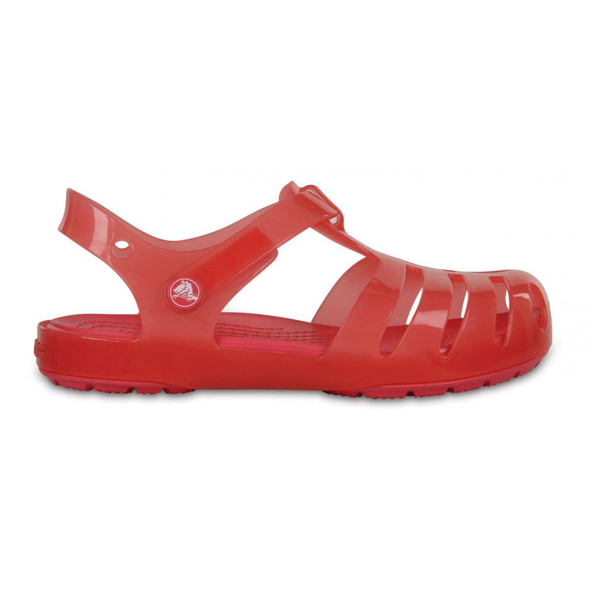 Crocs Sandali Crocs Isabella Sandal Ps Crocs 0s189F