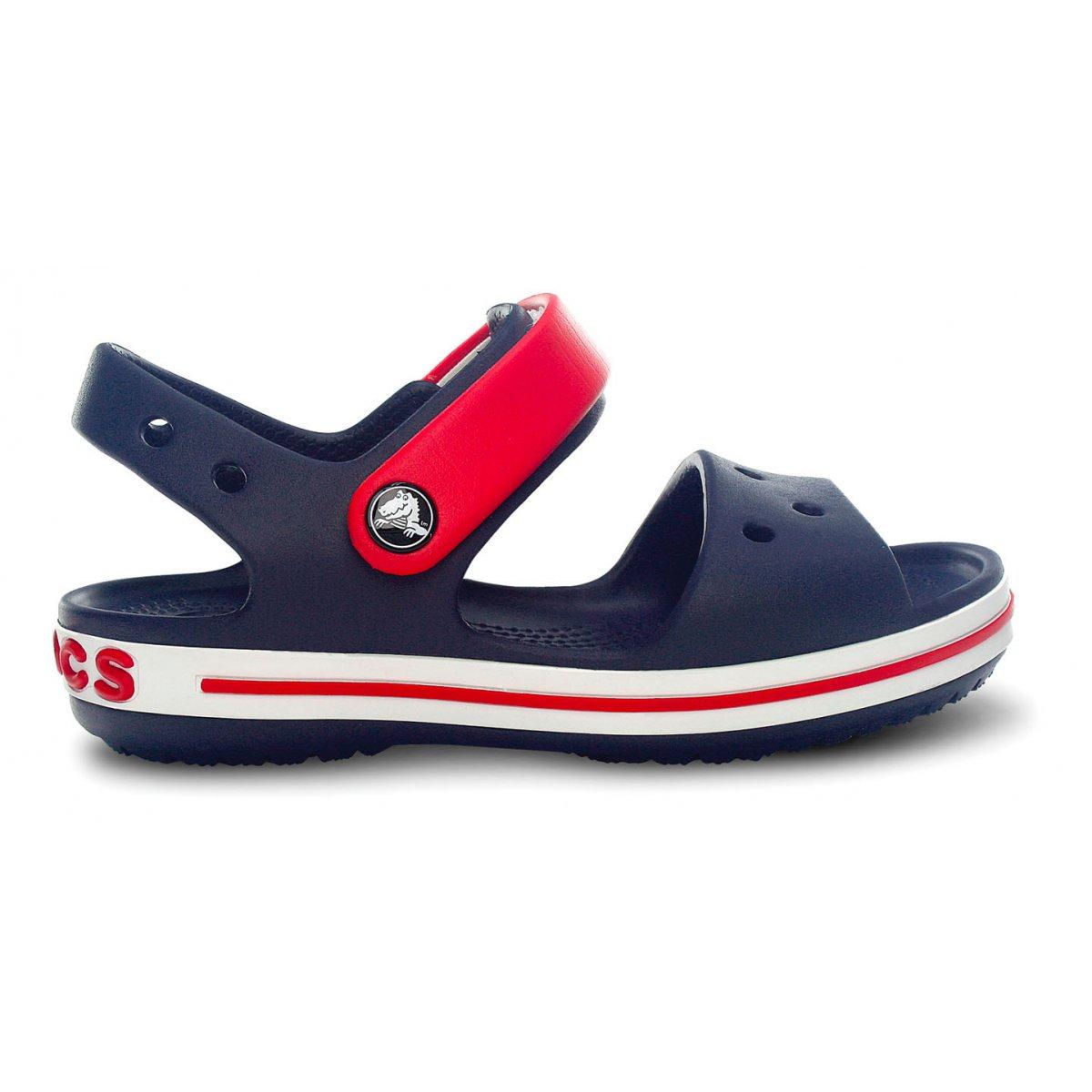 Crocs Sandalo bambina Crocs™ Crocband™ Sandal Kids