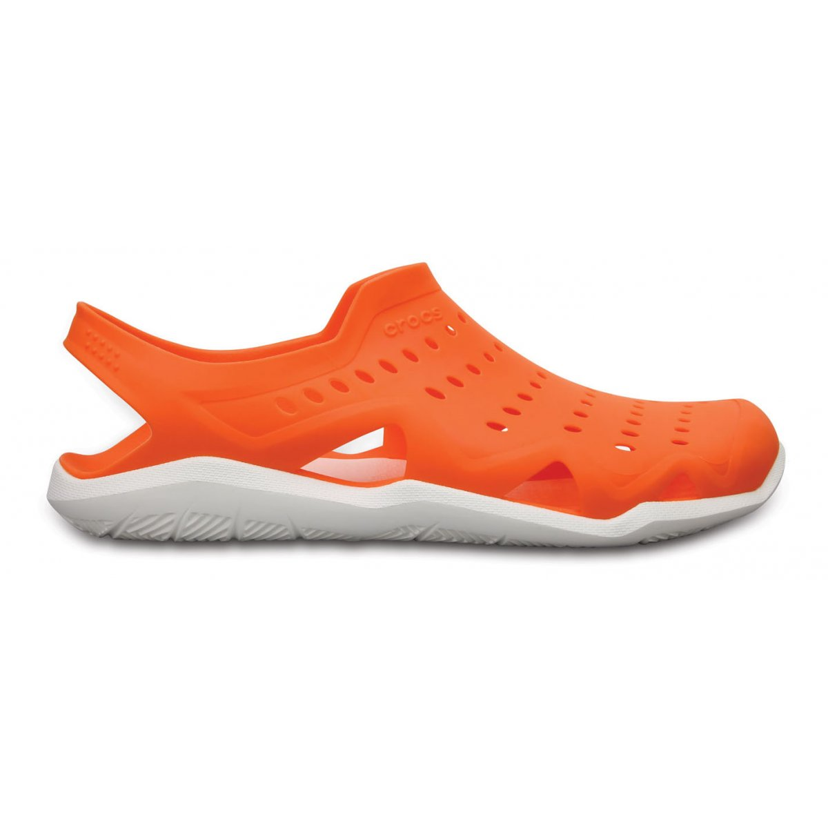 Crocs sandalo da uomo swiftwater WAVE M 203963