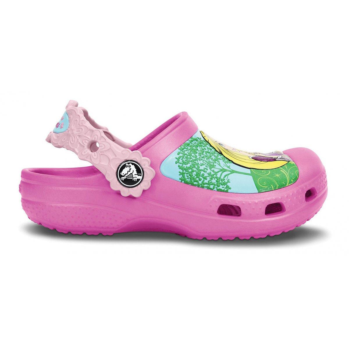 negozio online 83e77 de35b Creative Crocs Princess™ Kids - Sabot Footwear Bambina ...