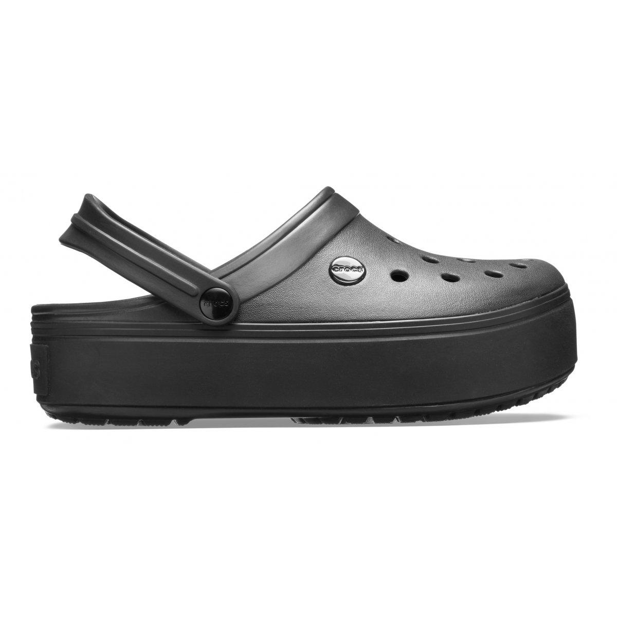 45c2b77851e6 Crocband™ Platform Clog W - Tacchi e Zeppe Footwear Donna