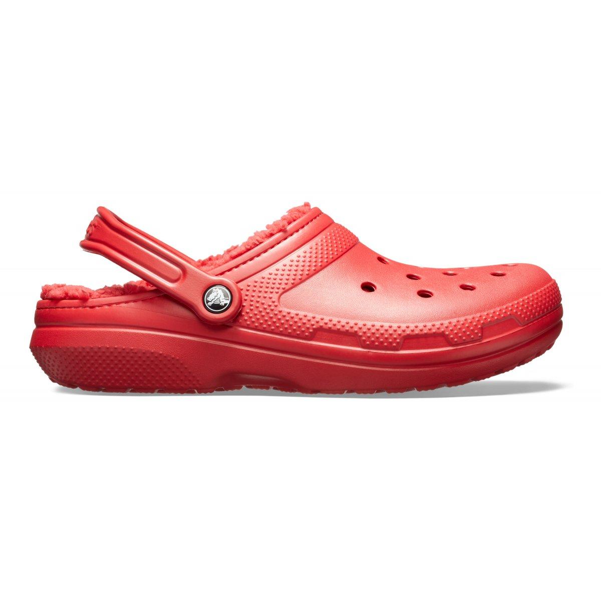 Lined UomoCrocs Clog Sabot Footwear Classic Italia l1JcFKT3