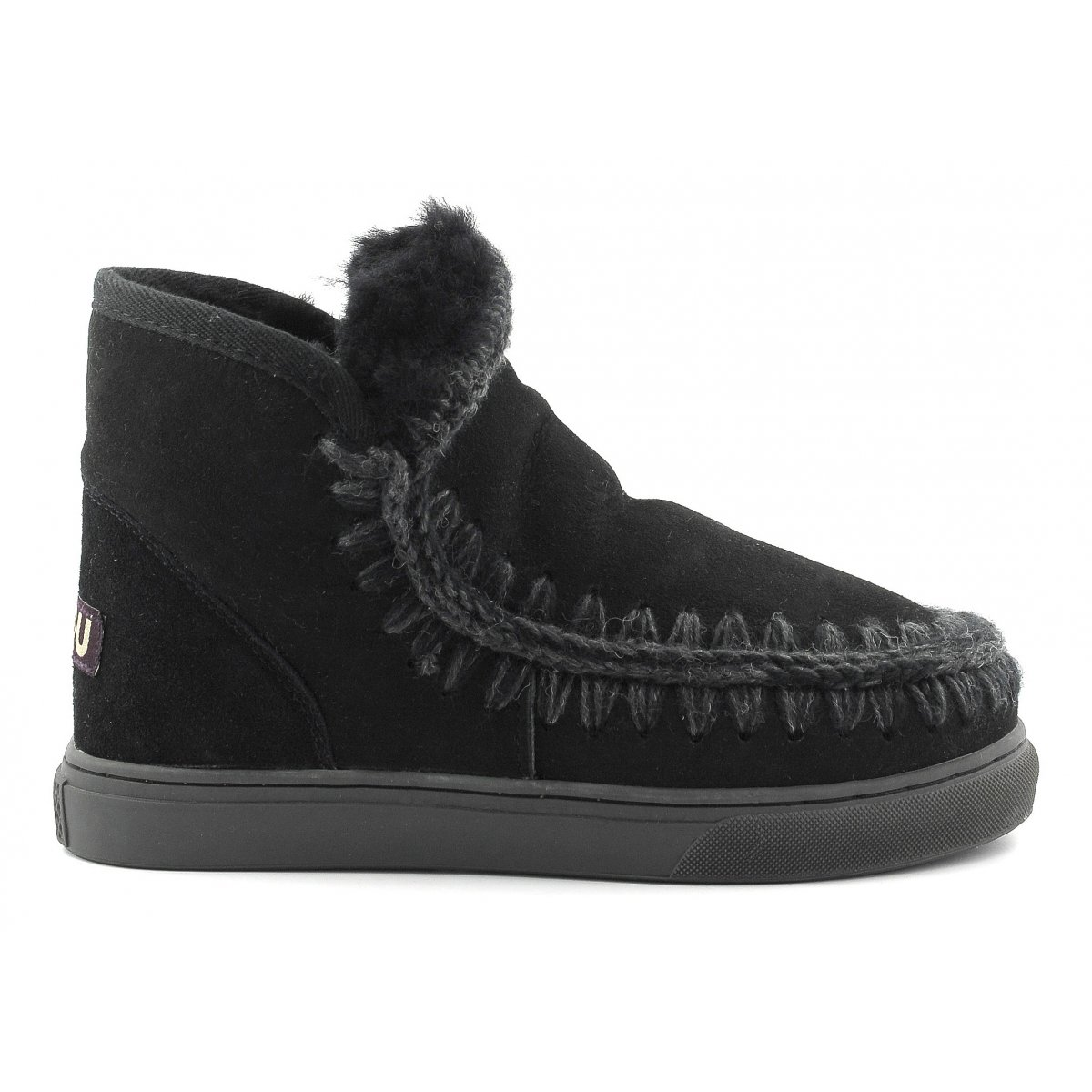 mini eskimo sneaker sneakers mou women fall winter