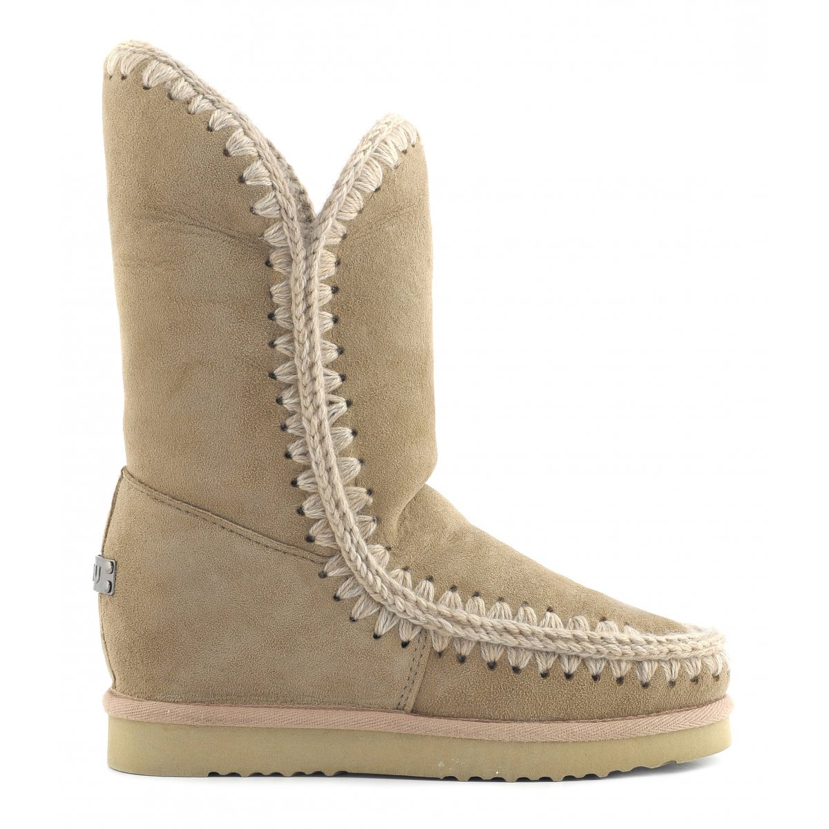 ESKIMO WEDGE TALL