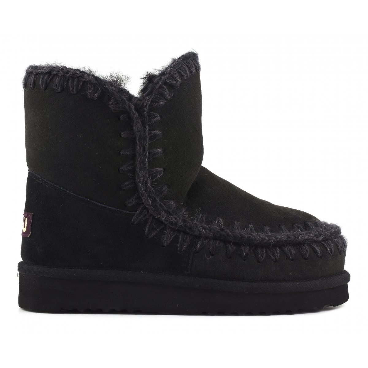 60af7356f55 eskimo 18 - ankle boots mou women fall winter