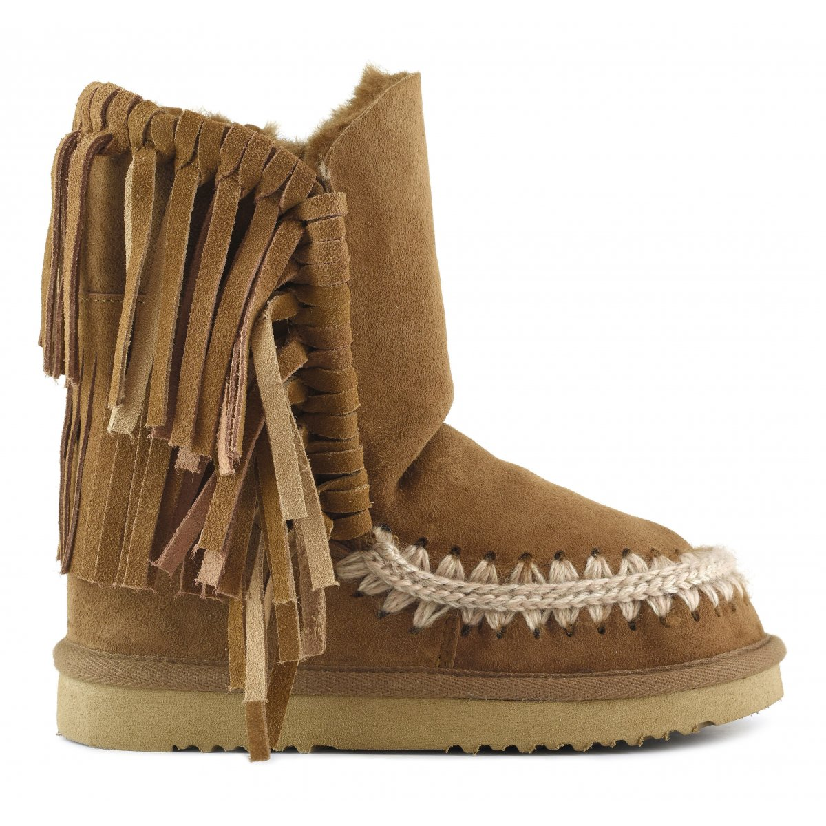 Mou Eskimo fringed boots cheap sale official cheap sale 2015 new cheap explore kDmSxrXuC