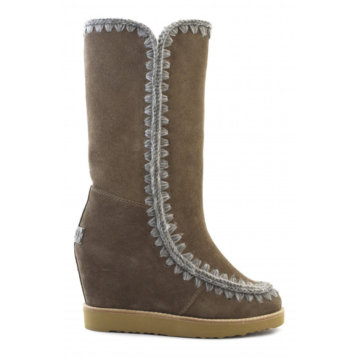 b5e88d423ca french toe eskimo tall - tall boots mou Women fall winter