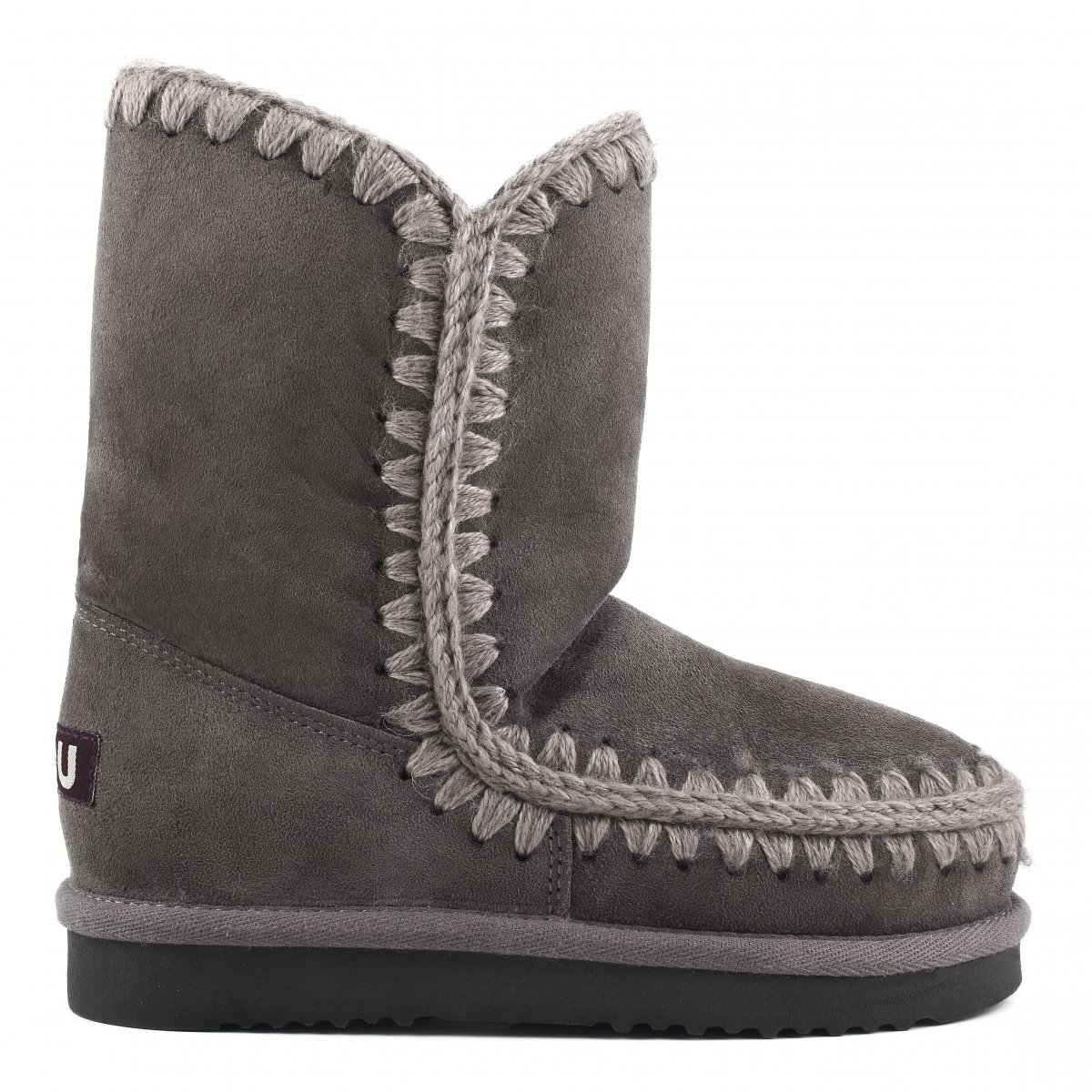 eskimo ankle boots mou women fall winter