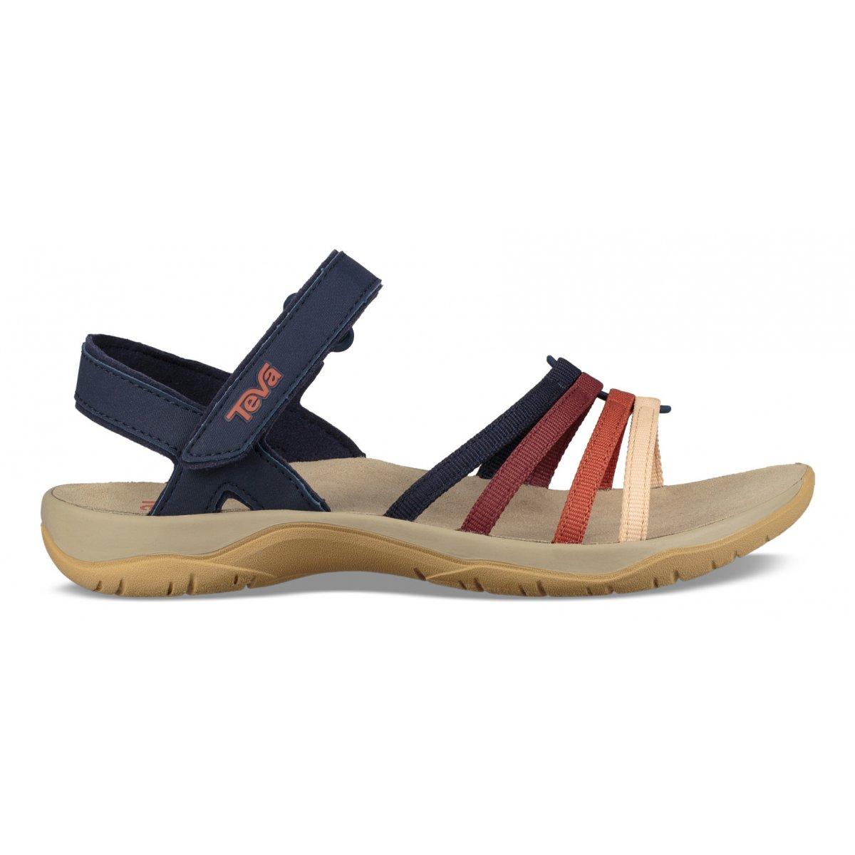 Elzada Collezioni Collezioni Elzada DonnaTeva® Sandalo DonnaTeva® W Elzada Sandalo Sandalo W BsrCxthdQ