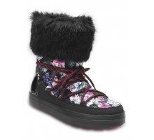 LodgePoint Graphic Lace Boot W - Più venduti Più venduti Più venduti ... 644430e4dda