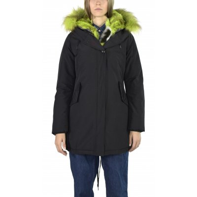 GIACCA DONNA SONORA NEW REAL FUR
