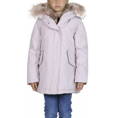 Giacca Kid Sonora Real Fur