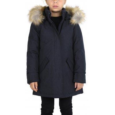 Giacca Kid Fundy Bay Fake Fur