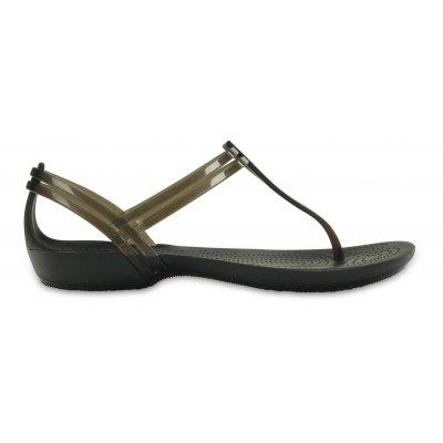Crocs Isabella T Strap W