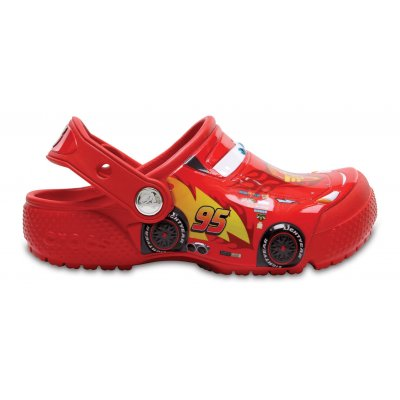 Crocs Fun Lab Cars™ 3 Clog K
