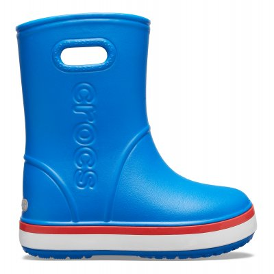 Crocband™ Rain Boot K