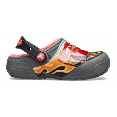 Crocs Fun Lab Cars™ Lined Clog K