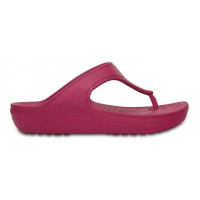 Crocs Sloane Platform Flip Women