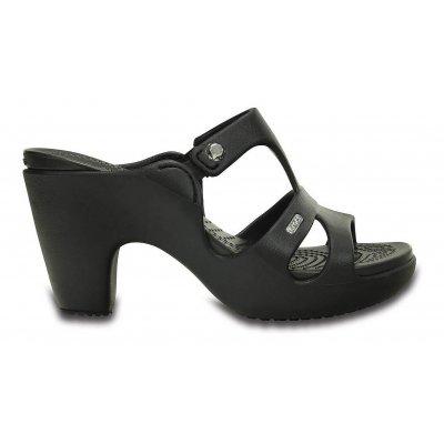 Cyprus V Heel Women