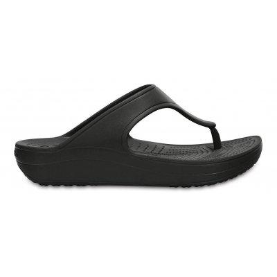 Crocs Sloane Platform Flip W