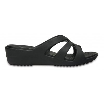 Sanrah Strappy Wedge Women