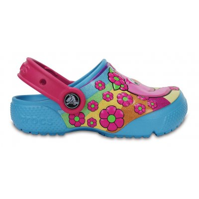 Crocs Fun Lab Clog Kids