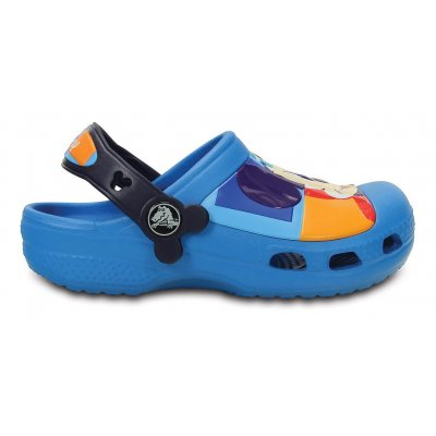 Creative Mickey Colorblock Clog Kids