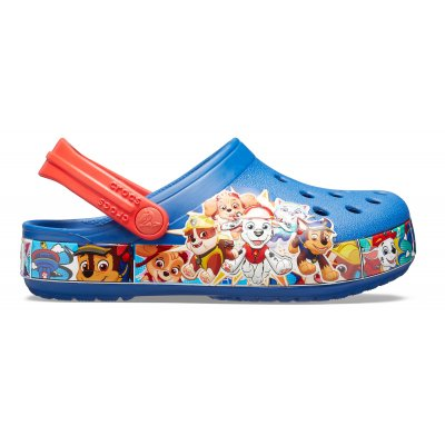 Crocs Fun Lab Paw Patrol™ Band Clog K