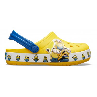 Crocs Fun Lab Minions™ Multi Clog K