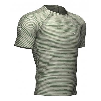 Training SS Tshirt Camo Stripe