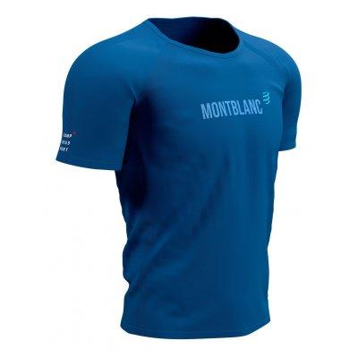 Training Tshirt SS - Mont Blan