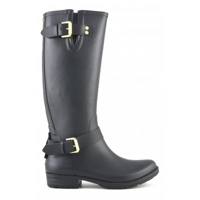 Camperos Rubber high Boot with