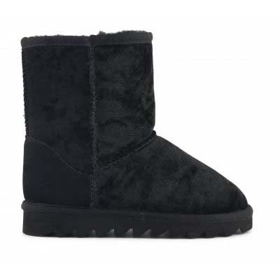 Ugg Boot mini in velvet
