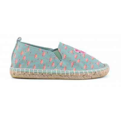 Patches Espadrillas