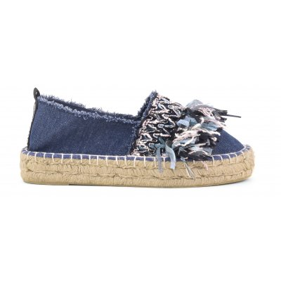 Espadrillas Denim