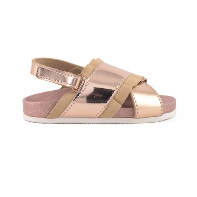 Bio Fashion Sandal Crossed
