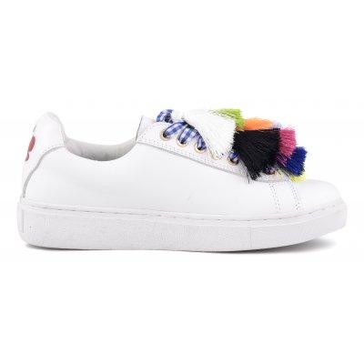 Sneakers Tassels