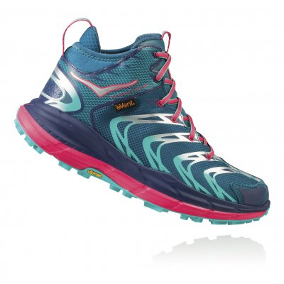 TOR SPEED 2 MID WP WOMEN'S