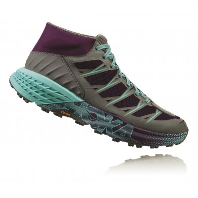 SPEEDGOAT MID  WP WOMEN'S